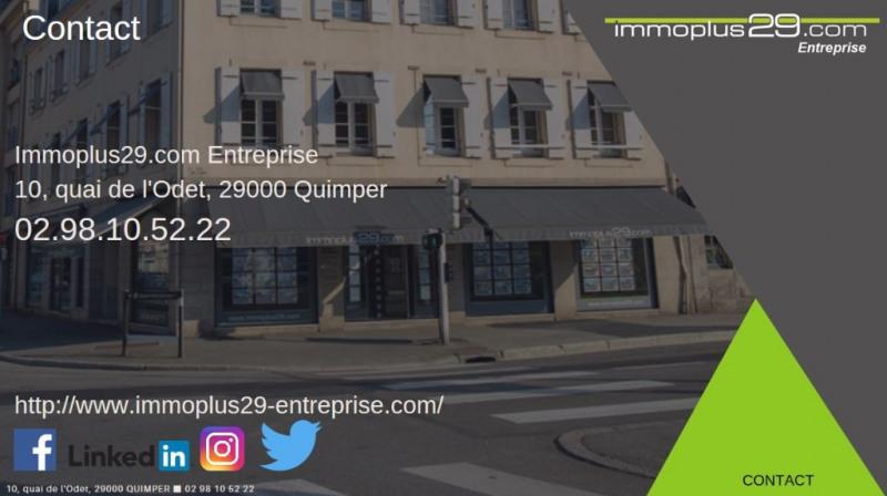 Location bureau Quimper 9859€ HC - Photo 9