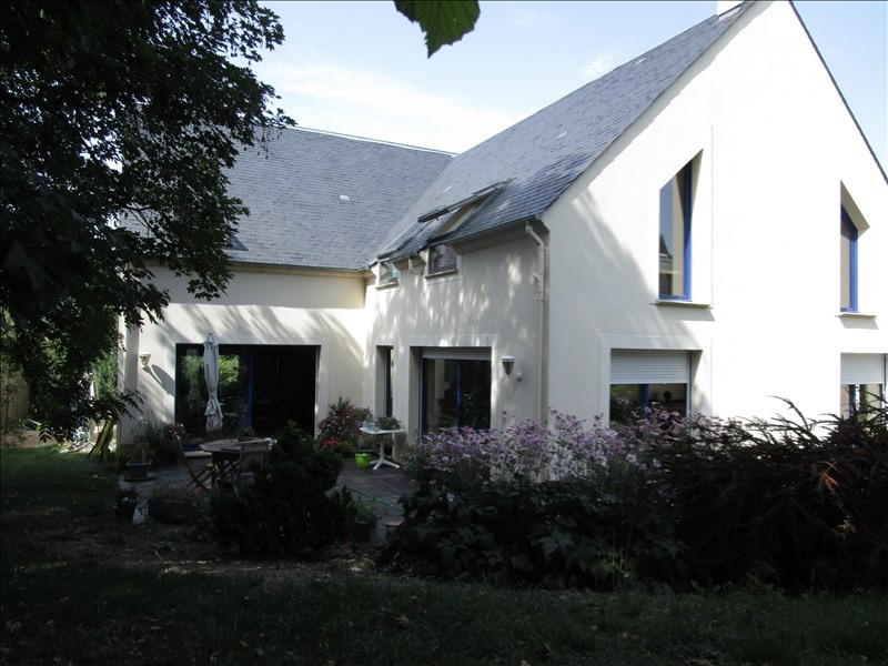 Deluxe sale house / villa Marly le roi 1 030 000€ - Picture 5