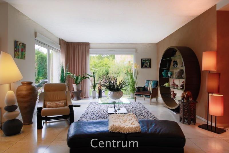 Vente de prestige maison / villa Thionville 836000€ - Photo 2