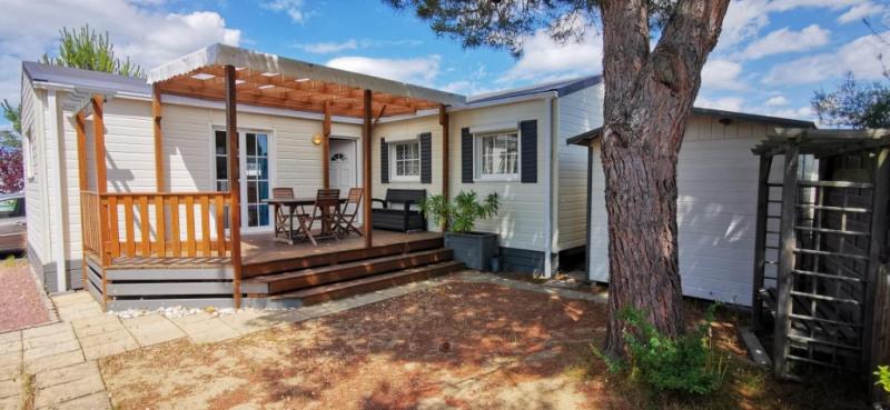Vente maison / villa Saint hilaire de riez 119600€ - Photo 1