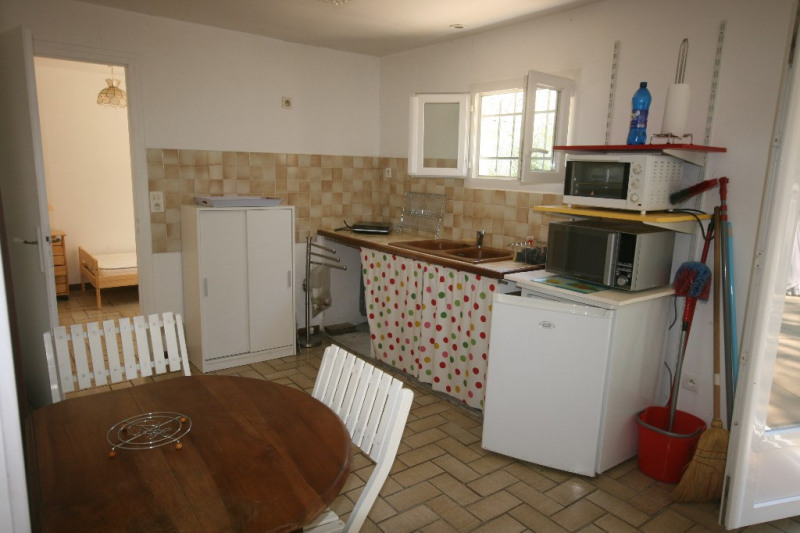 Sale house / villa Saint georges de didonne 138 700€ - Picture 7