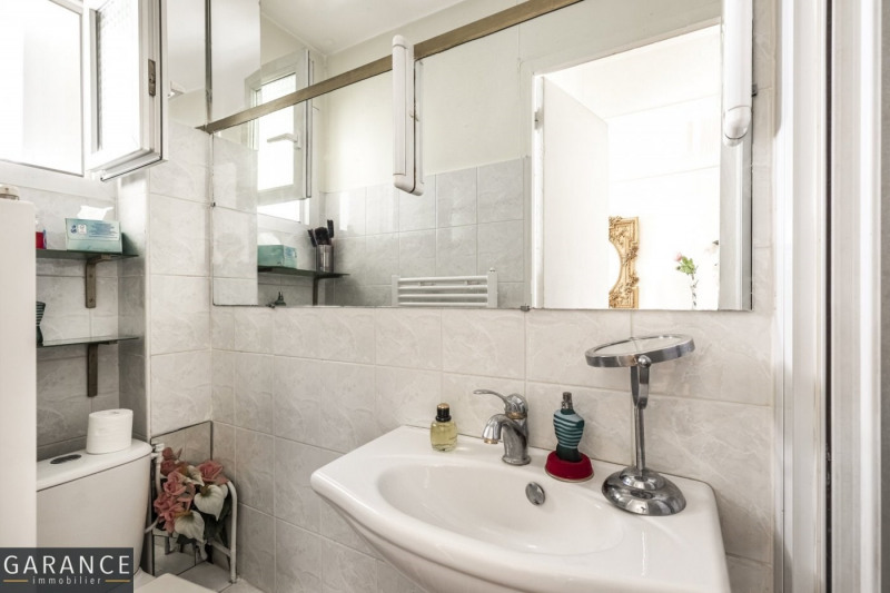 Sale apartment Paris 14ème 369000€ - Picture 10