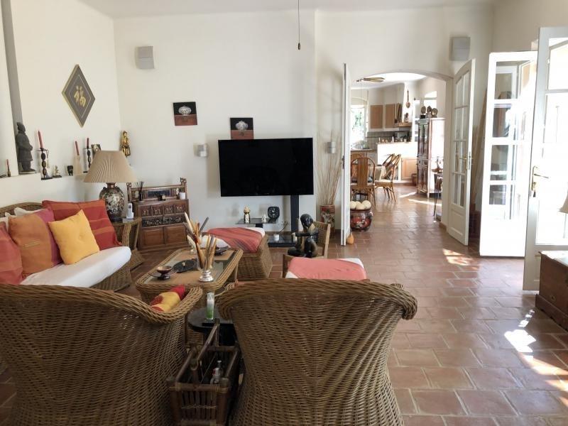 Sale house / villa Eguilles 1254000€ - Picture 6