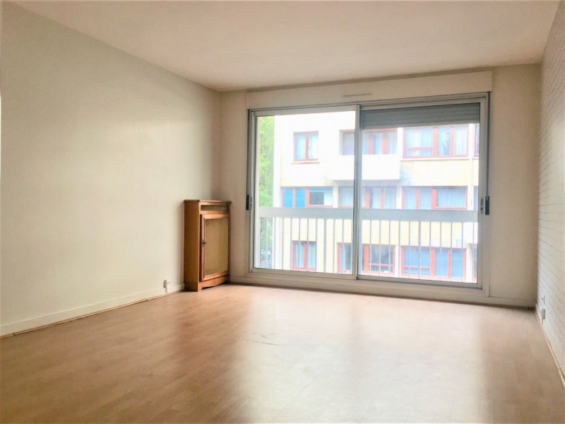 Locação apartamento Paris 15ème 2258€ CC - Fotografia 2
