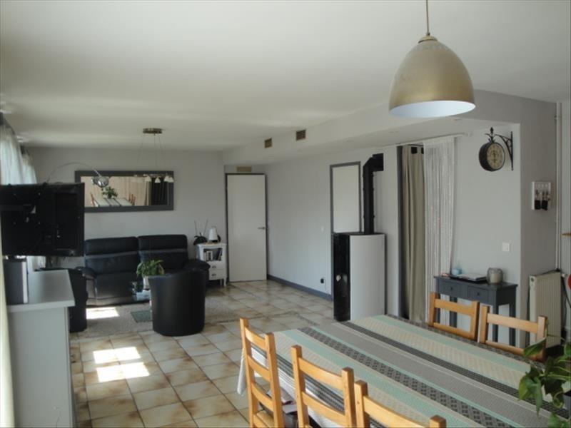 Vente maison / villa La creche centre 176800€ - Photo 3