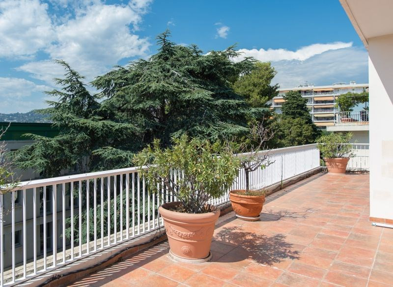 Deluxe sale apartment Nice 799000€ - Picture 17