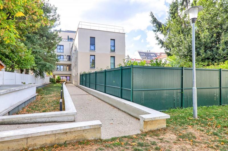 Sale apartment Choisy le roi 172000€ - Picture 11