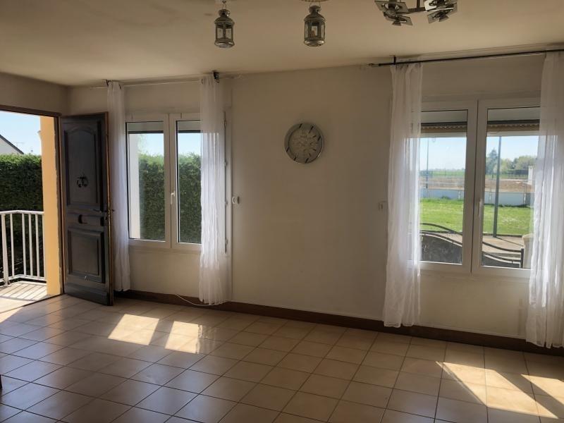Sale house / villa Garancieres en beauce 294000€ - Picture 8