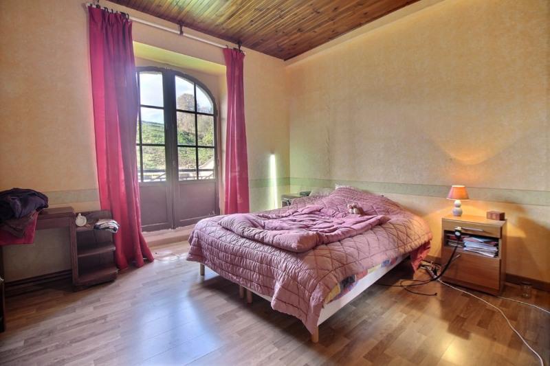 Sale house / villa Agnos 106920€ - Picture 1