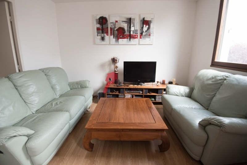 Sale apartment Évry 149000€ - Picture 4