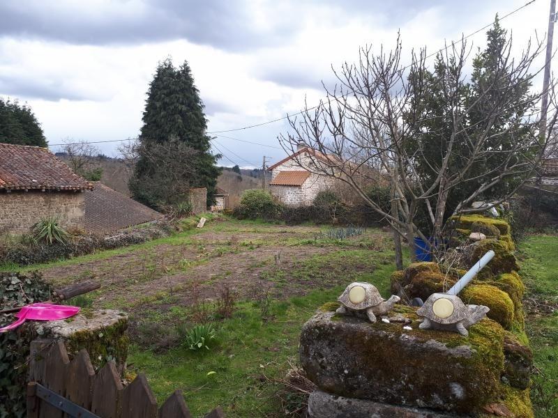 Vente maison / villa Compreignac 155000€ - Photo 10
