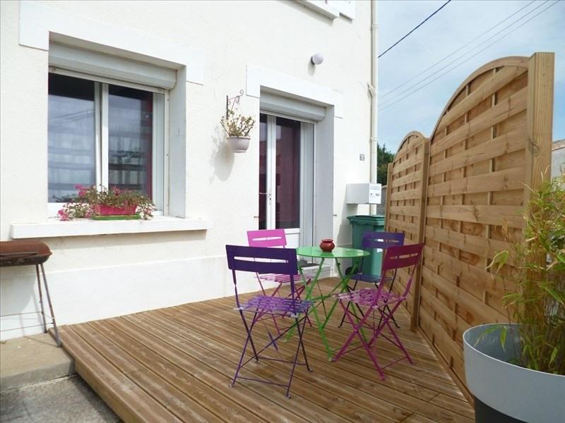 Vente maison / villa St pierre d oleron 126000€ - Photo 7