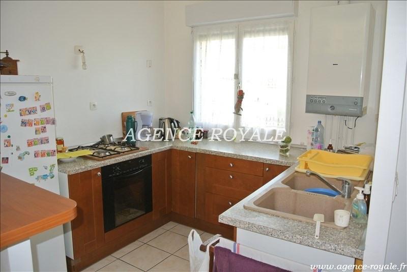 Sale house / villa Chambourcy 424000€ - Picture 5