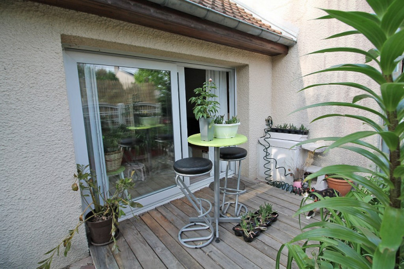 Sale house / villa La chartre sur le loir 133600€ - Picture 9