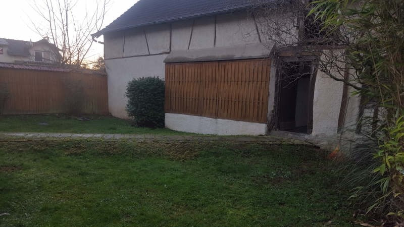Vente maison / villa St clair sur epte 148 600€ - Photo 3