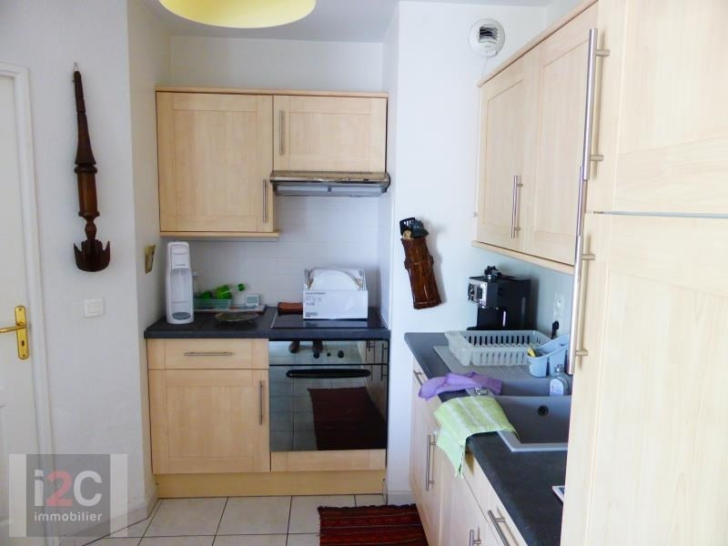 Rental apartment Prevessin-moens 1100€ CC - Picture 3