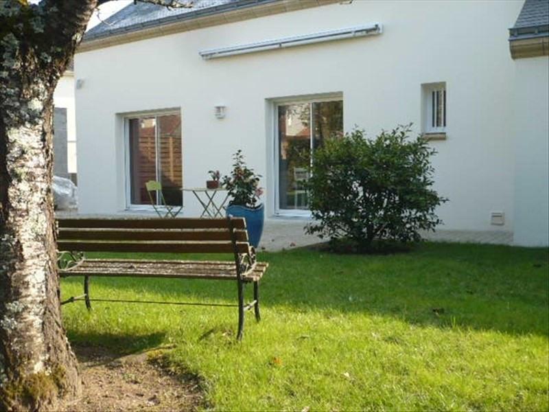 Sale house / villa Saint herblain 433900€ - Picture 1