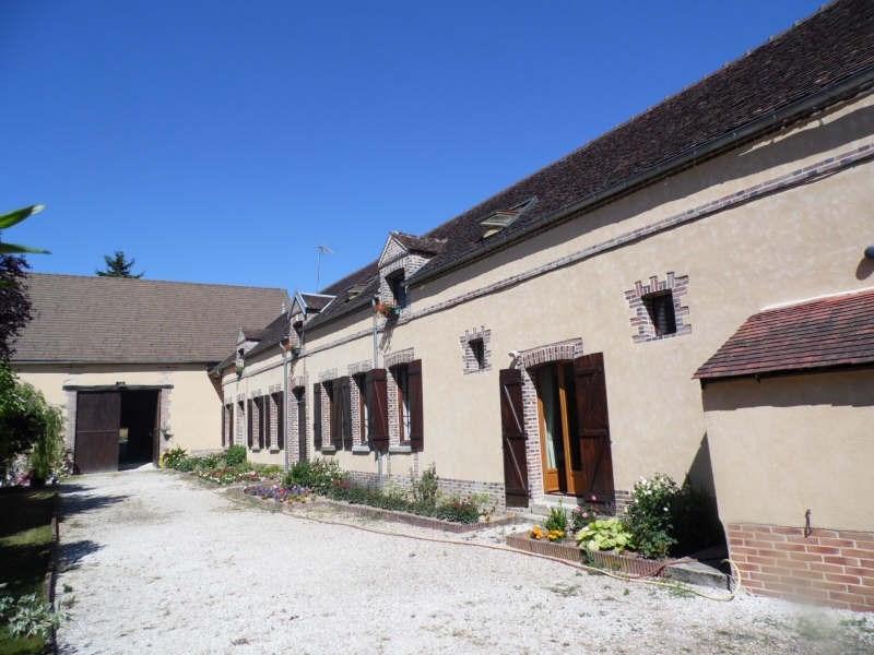 Sale house / villa Aix en othe 222000€ - Picture 2