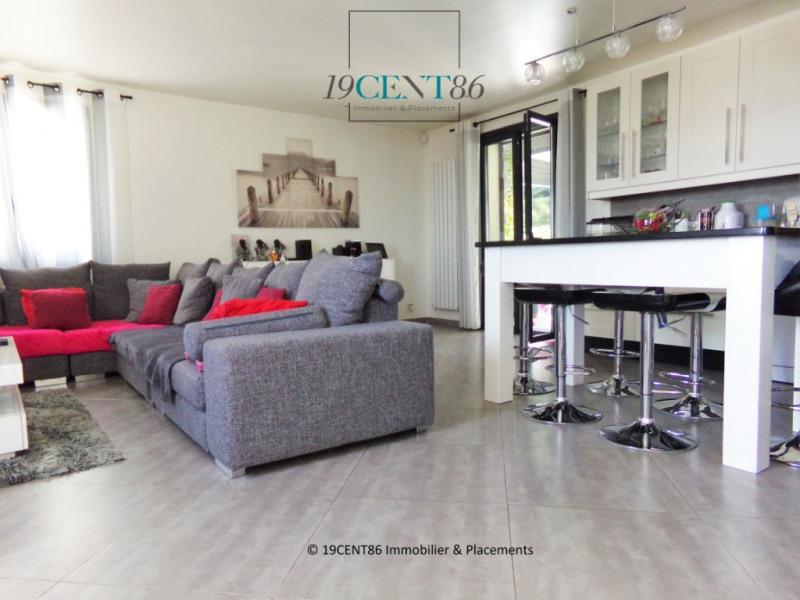 Sale house / villa Givors 312000€ - Picture 5