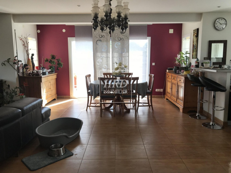 Vente maison / villa Hurtigheim 514800€ - Photo 5