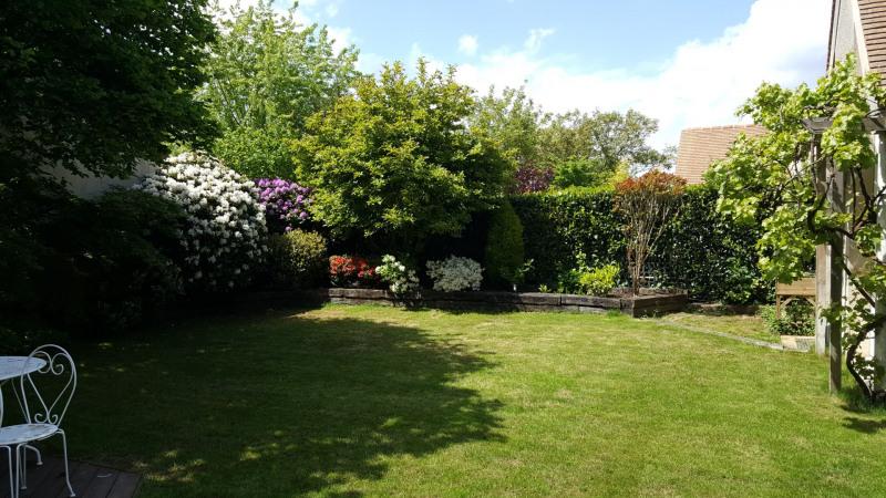 Sale house / villa Noisy-le-roi 795000€ - Picture 2