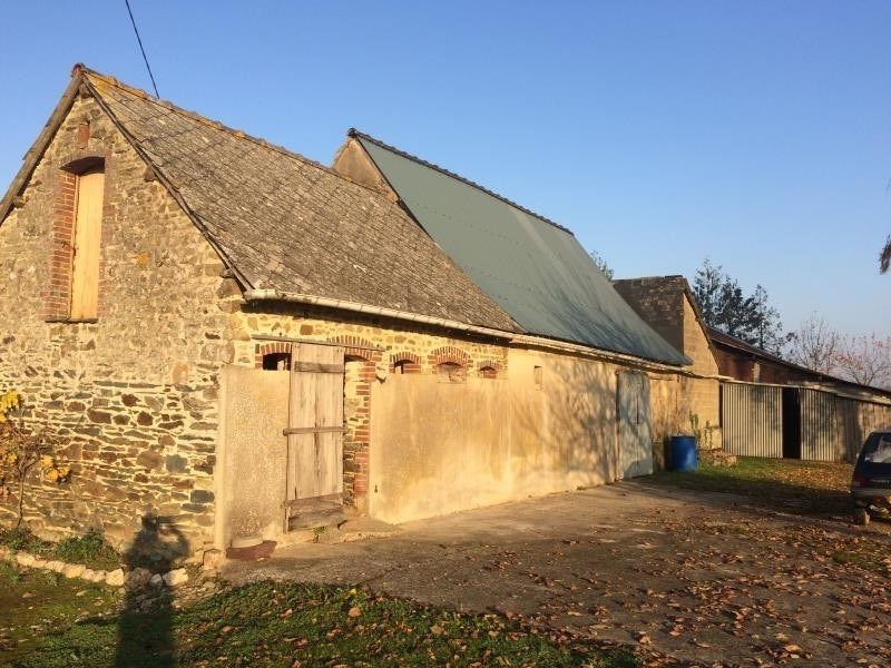 Sale house / villa Esse 75000€ - Picture 1