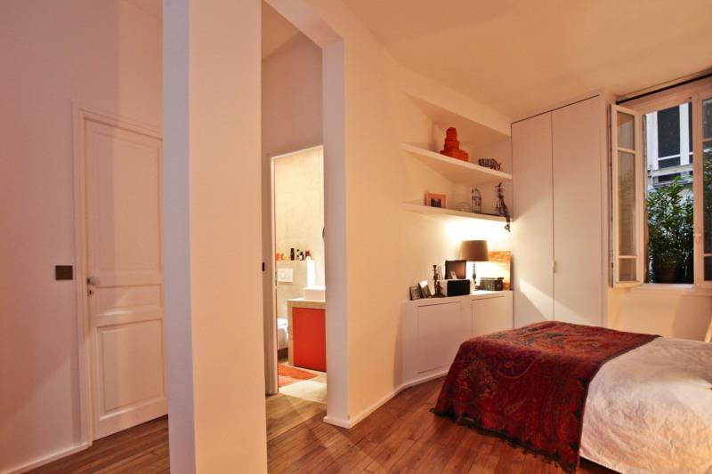 Deluxe sale apartment Paris 16ème 1890000€ - Picture 9