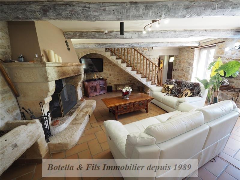 Immobile residenziali di prestigio casa Pont st esprit 558000€ - Fotografia 12