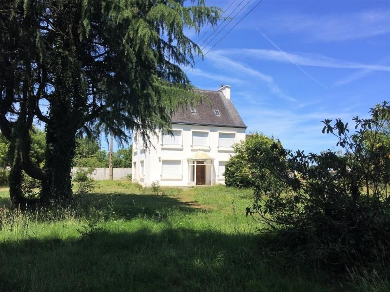 Vente maison / villa Mellac 161 200€ - Photo 1
