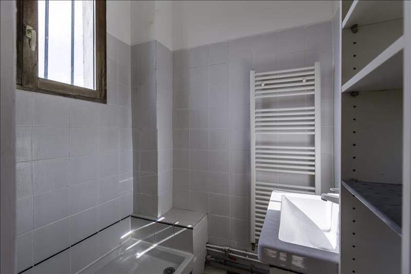 Sale apartment Villeneuve le roi 160000€ - Picture 4