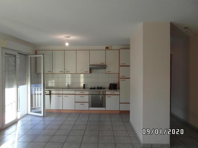 Appartement 3 et 4 pièces