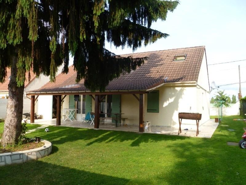 Sale house / villa Changis sur marne 269500€ - Picture 9