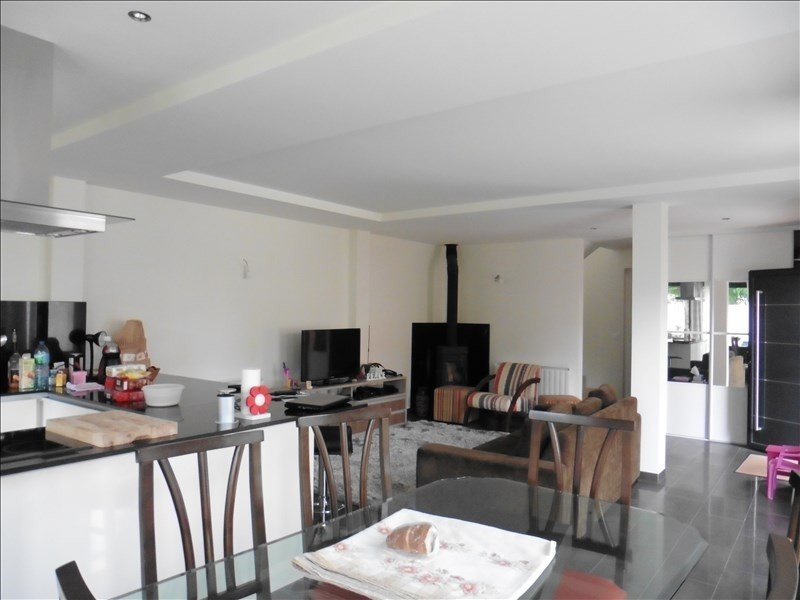 Rental house / villa Chatou 2 250€ CC - Picture 3