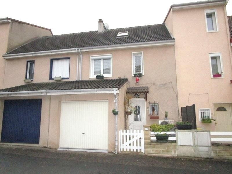Sale house / villa St leu la foret 309750€ - Picture 1