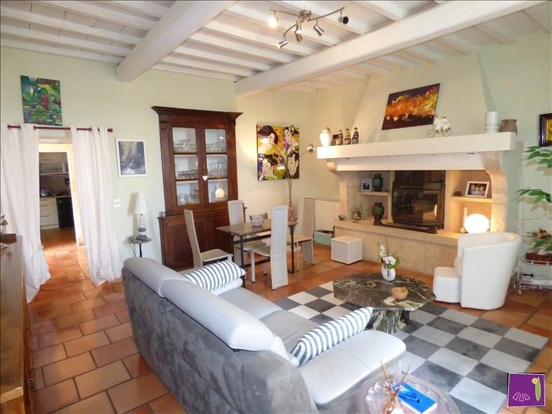 Sale house / villa Uzes 300000€ - Picture 4