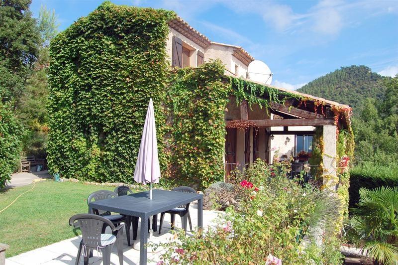 Vente de prestige maison / villa Les adrets-de-l'estérel 740000€ - Photo 13