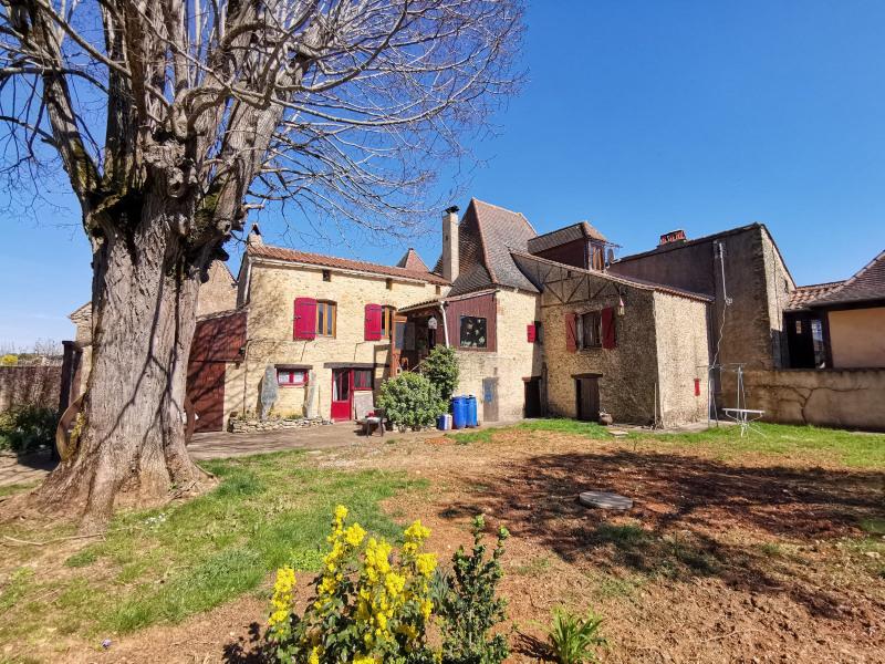 Vente maison / villa Coux-et-bigaroque 149000€ - Photo 2