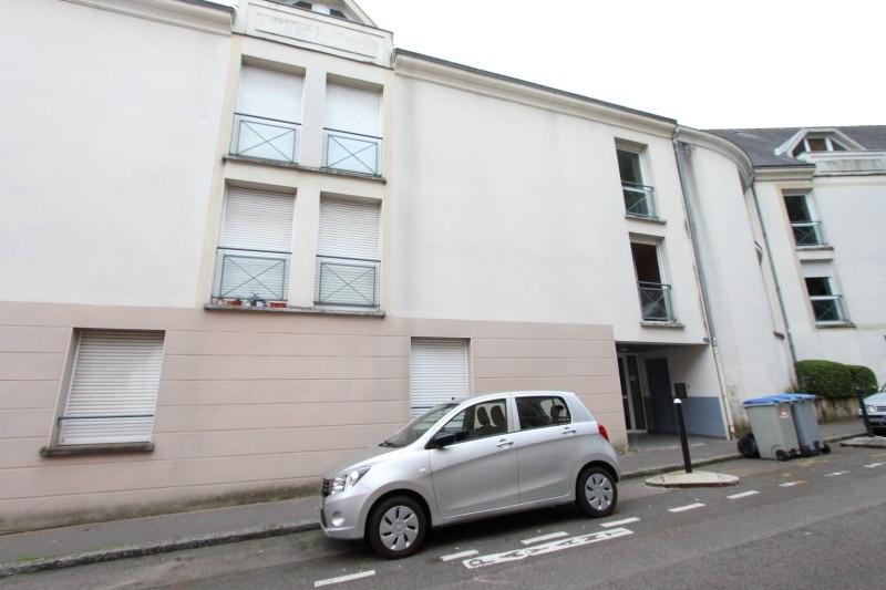Location appartement Nantes 416€ CC - Photo 6