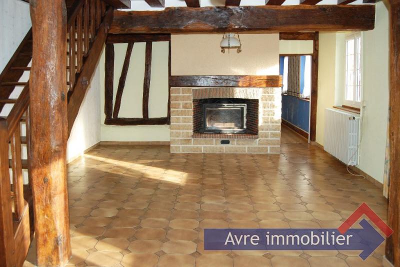 Vente maison / villa Ste marie d'attez 189000€ - Photo 2