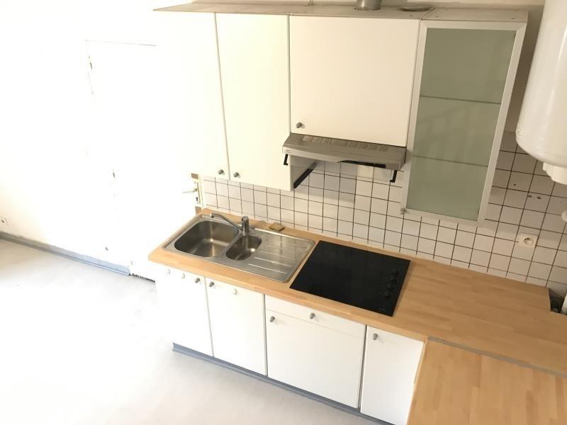 Sale apartment Leuville sur orge 157500€ - Picture 1
