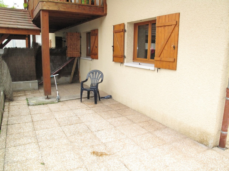 Sale apartment Meythet 198 000€ - Picture 2