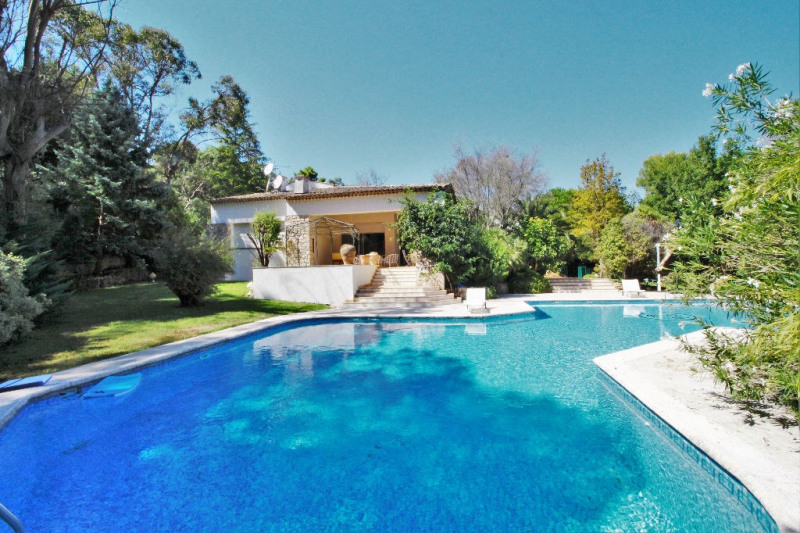 Vente de prestige maison / villa Mougins 2 500 000€ - Photo 6