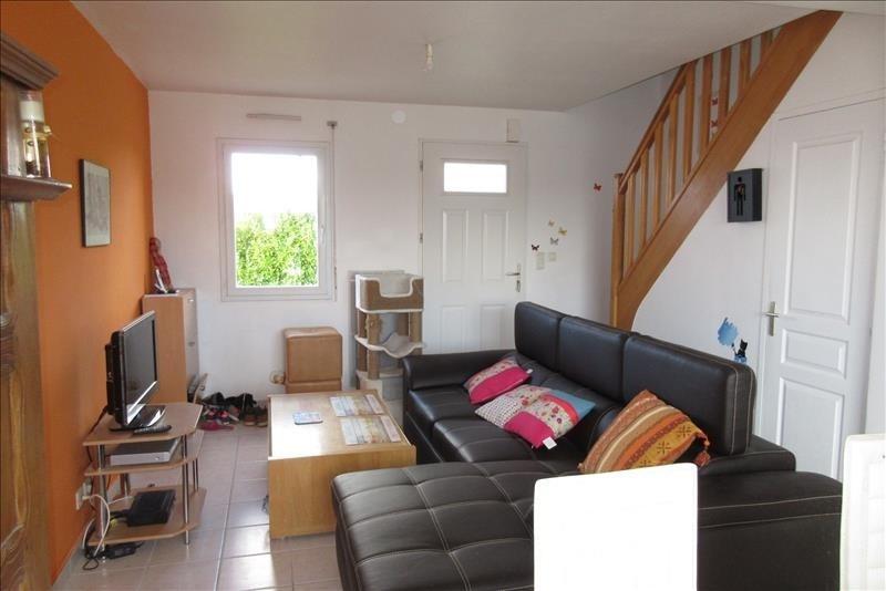 Vente maison / villa Guiler-sur-goyen 144348€ - Photo 5