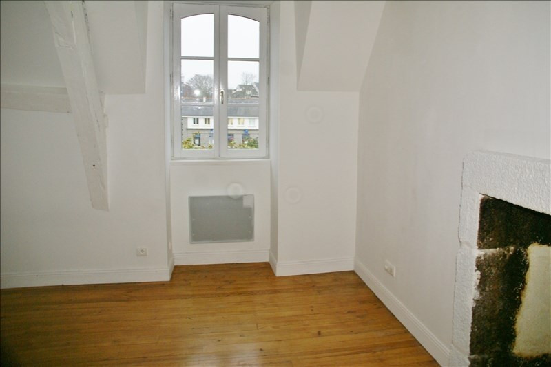 Rental apartment Quimperle 410€ CC - Picture 3