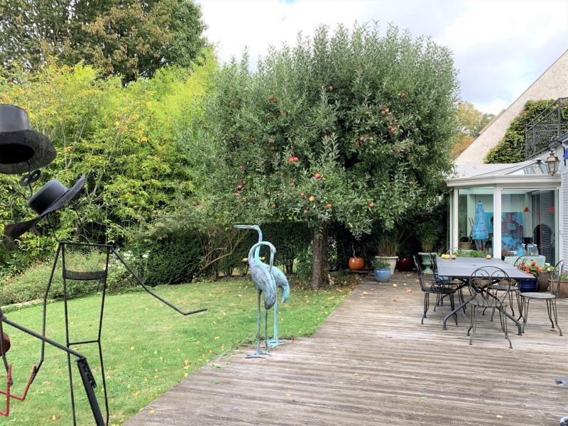 Sale house / villa Montlignon 569000€ - Picture 8
