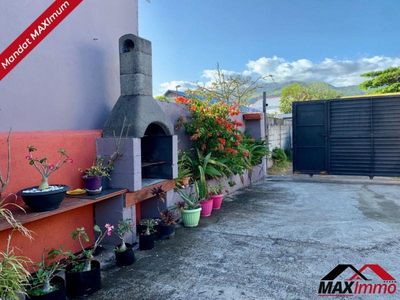 Vente maison / villa Saint joseph 266550€ - Photo 2