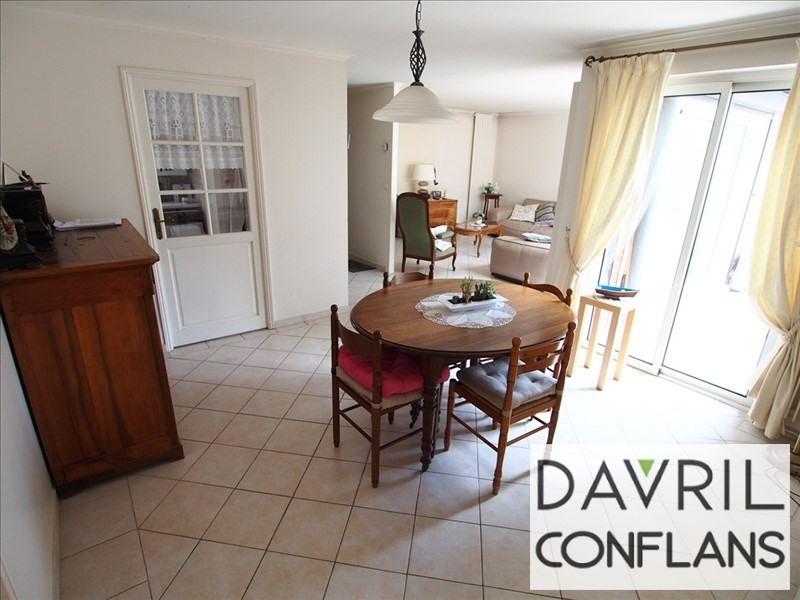 Revenda casa Eragny 322000€ - Fotografia 3