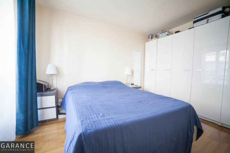 Sale apartment Paris 6ème 529 000€ - Picture 4