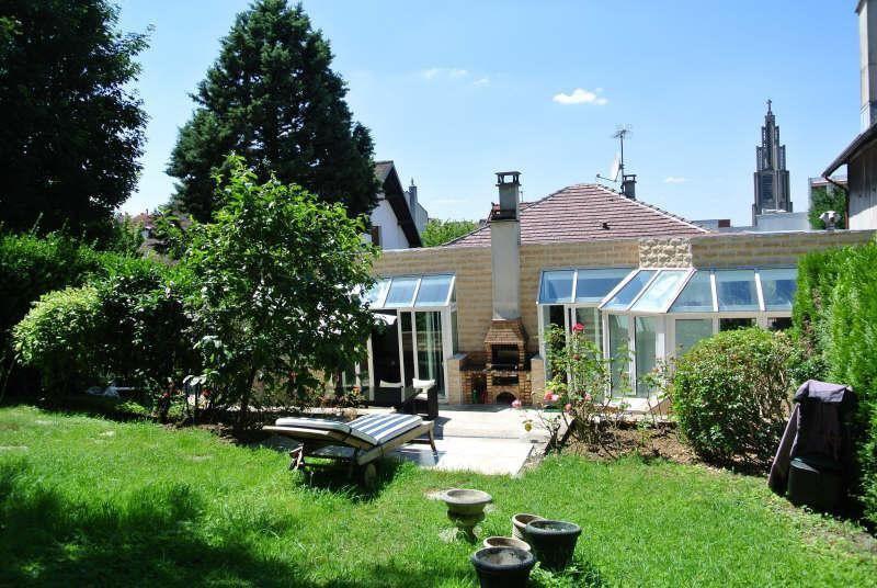 Sale house / villa Le raincy 720000€ - Picture 2