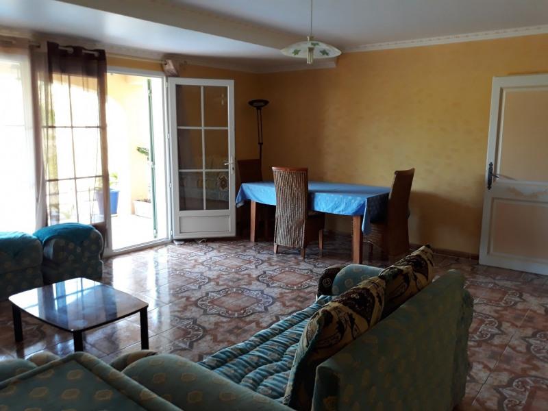 Vacation rental house / villa Sainte maxime 1667,50€ - Picture 14